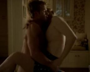 Jessica Plows Jason Season 7 Clip True Blood