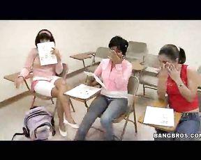 Hump Teacher Teaser Clip