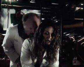 Mila Kunis the Angriest Stud in Brooklyn Clip