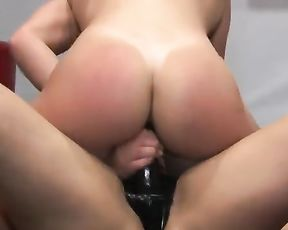 EWF - Softcore Woman Fight getting off girly-girl