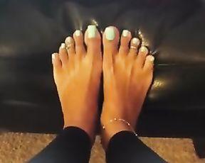 IG Feet Forceps