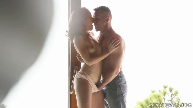 Passionate Softcore Sex