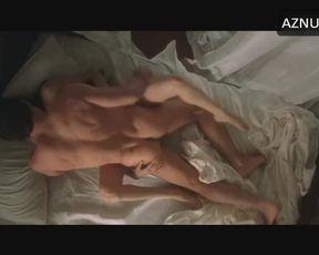 Antonio Banderas in Original Sin (GAY-FOR-PAY GLAMOUR FOR FAGGOT EYES)