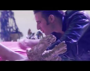 Stoya Erotic Music Flick