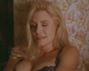 Shannon Tweed Bare Softcore Romp Sequence