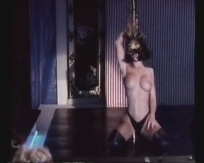 (glamour) after being Adbucted by Aliens, Dude gives Nymphs Orgasms Mental Domination