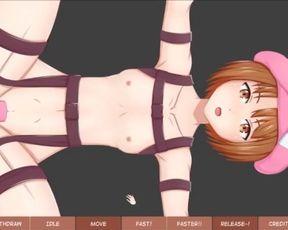 LLENN [sword Art Online Alternative] Anime Porno Anime CG Game