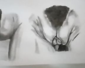 Kocalos - Softcore Art. Twenty Kinds of Labia.
