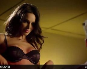 Celebrity Babe Tina Casciani Nude And Romantic Sex Intercourse Flick