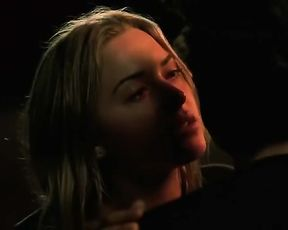 Kate Winslet sex intercourse vignettes From Holy Smoke
