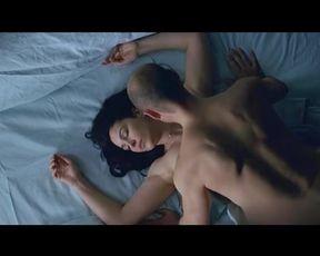 Monica Bellucci Nude Hump Gig In Combien Tu Maimes Movie