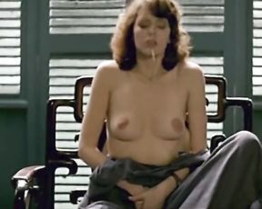 Sylvia Kristel Explicit Hump Vignettes In Emmanuelle 2 Movie