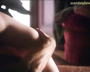 Shannon Whirry Nude Boobs And Hookup Episode In Ringer Movie