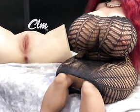 CLM(ClimaxDoll) Asia Adult Expo Hookup Nymph Sex Intercourse Toy