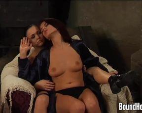 Shackled Bounty: Erotic Gusto Reward