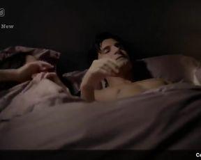 Celebrity Naked | Kaya Scodelario Handsome Undergarments and Erotic Flick Sequences