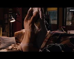 Olivia Wilde - Flashing her Gash, Supah-Red-Hot Hookup Sequence, Female on Top, Underwear