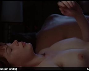 Anne Hathaway & Michelle Williams Nude and Erotic Sex Vid