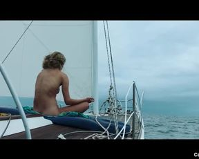 Celeb Actress Shailene Woodley Bare and Erotic Vignettes from Adrift (2018)