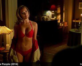 steaming ash-blond babe alexa vega fantastic undergarments & softcore rock-stiff sex intercourse utter vid