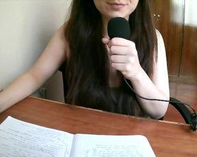 Mi Poesía Erótica ASMR. Parte 1º