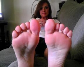 Very Mushy Soles