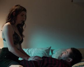 Actress Aisling Bea nude - This Way Up s01e01e05e06 (2019) Nudity and Sex in TV Show