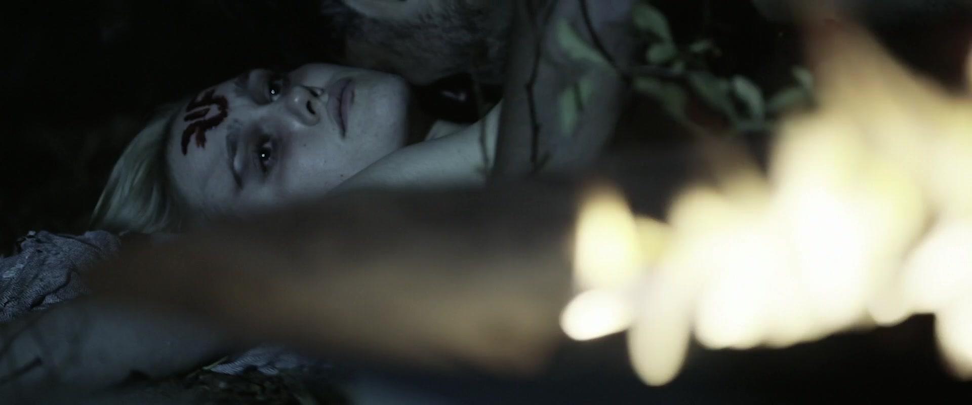 Eden Brolin nude - Blood Bound (2019)