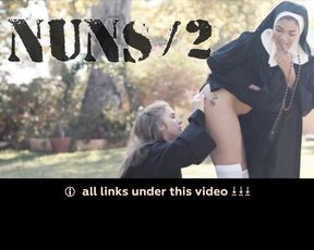 Sexy Nuns from Movies - MEGA PACK. PART2