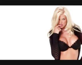 Super Supah-Scorching Erotic Damsels in Bikini Wide Screen Wallpapers