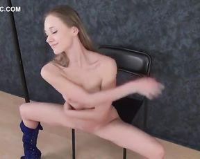 Lithe Doll Gimnastic Margo Glamour-stretch 3