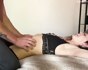 Tink's Glamour Stomach Tickles - Zen Tickling Preview