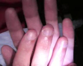 Chick compilation supah super-hot sloppy thumbs deep inhaling she need a cock erotic asmr