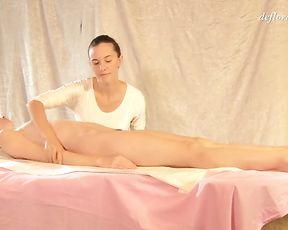 Fedorkino Gore strenuous erotic virgin massage