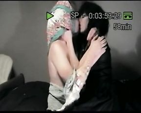 Hookup Intercourse Tape Sex white gardenia - while in the drivers seat...( amateur vid Homemade Sextape punk nymph goths pulverizing kissing ambient erotic