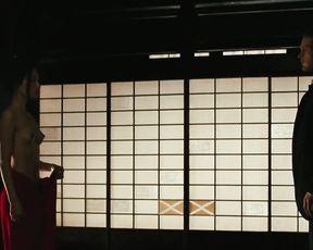 Naoko Watanabe, Sei Ashina bare – Silk (2007)