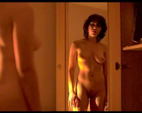 Best Naked Sequences ever (feat. Scarlett Johansson, Margot Robbie and more)