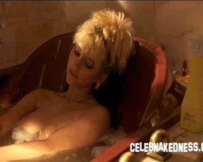 Celebnakedness tatjana simic bare actress flashing her naked mounds