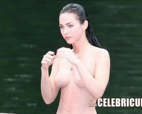 Megan Fox Bare
