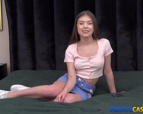 Casting sex teen NY Daily