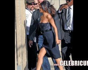 Latina Celeb Selena Gomez Bare