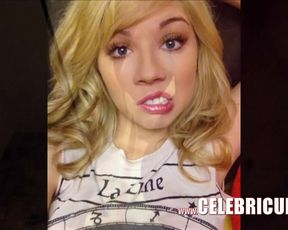 Jennette Mccurdy Bare Celebrity Sweet Mounds and Stunning Bod HD