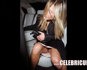 Warm Celebrity Stunner Jennifer Aniston Brilliant Figure Utter Bonanza HD