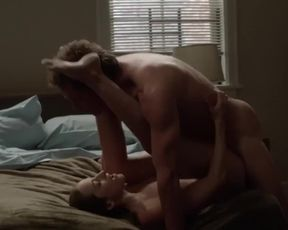Carolina Ravassa Naked Ravaged - the Affair S01E10