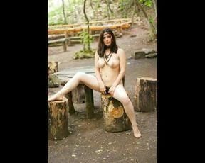 Jkulik: Naked Art 001