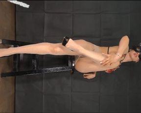 舞艺吧 舞魅馆 裸舞 维拉 定制 烈焰08