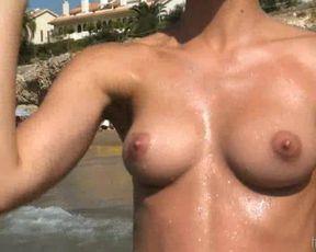 Hegre-Art - Fad - Nude Beach