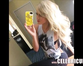 Nude Celebrity Leak Summer Rae WWE Diva