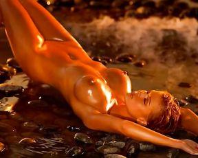 JOANNA KRUPA - UBER-SEXY NUDE CELEBRITY