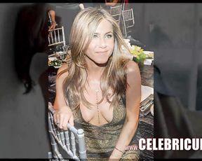 Jennifer Aniston Naked Beautiful Celebrity